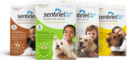sentinel-product-packages